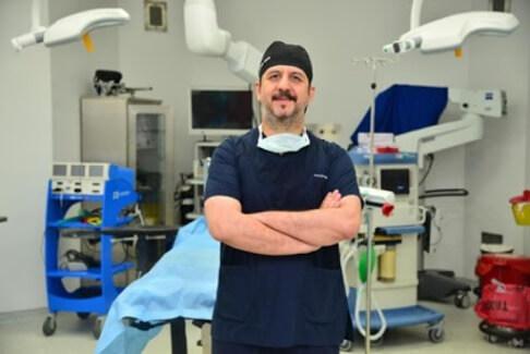 Prof. Dr. Alper Celik